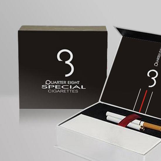 projekt marki papierosow