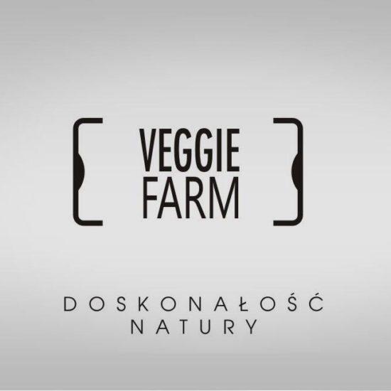 brand idea veggie farm