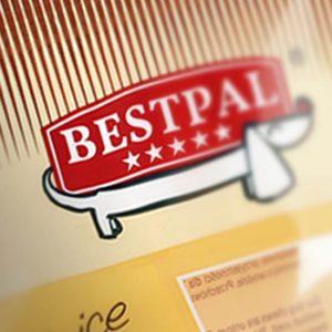bestpal - branding, packaging - dla psa