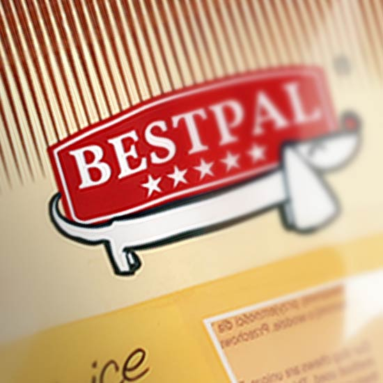 bestpal - branding, packaging - dla psa