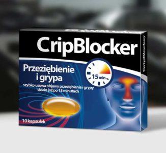 crip branding pharmacy