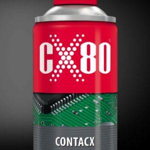 pelna koncepcja linii produktow cx80