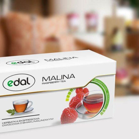 refreshing opakowaia herbaty