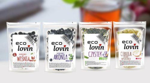 brand concept produkty spożywcze
