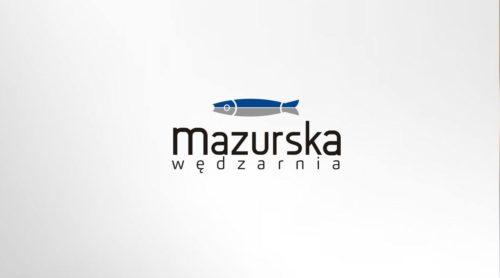 logo design mazurska