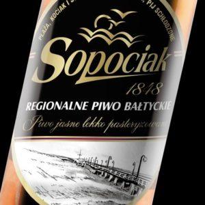 piwo regionalne- branding, opakowanie