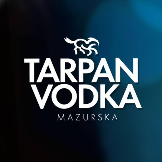 brand idea vodka projekt opakowania na butelke