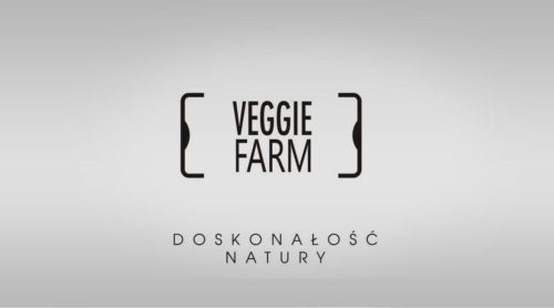 brand idea veggie farm