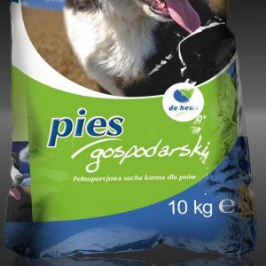 opakowanie pet food pies