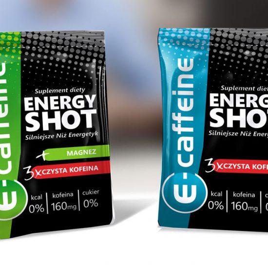 branding opakowanie napoju energetyk