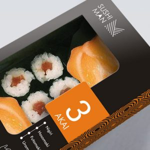 brand cocnept sushi