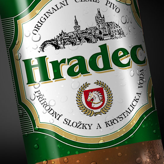 branding etykiety na piwo