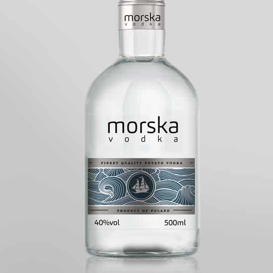 projekt wódki morksa